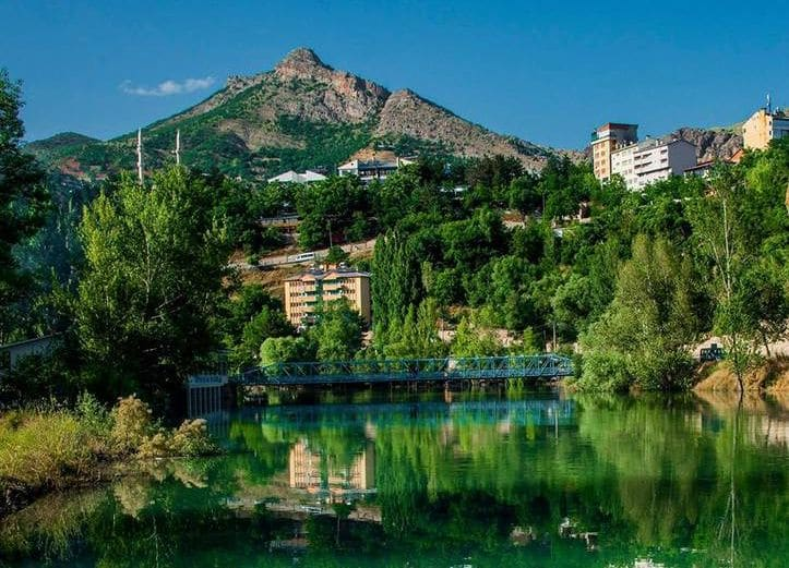 Munzur Kültür ve Doğa Festivali'ne sayılı günler kaldı