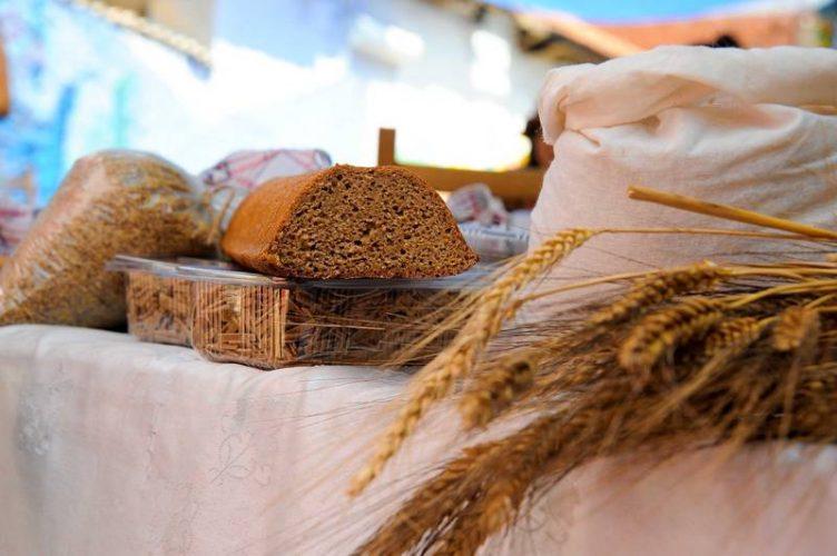 Ata Ekmeği ve Armola Şenliği