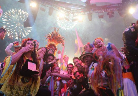Uluslararası Büyükçekmece Kültür ve Sanat Festivali