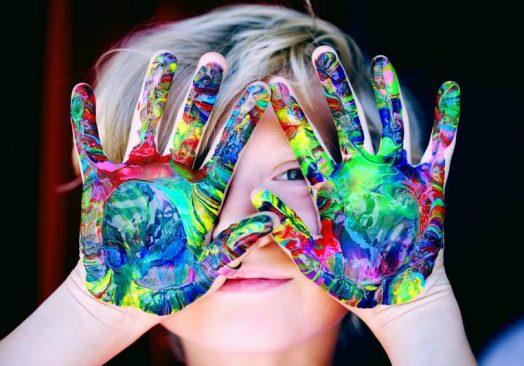 Alanya Uluslararası Çocuk Festivali