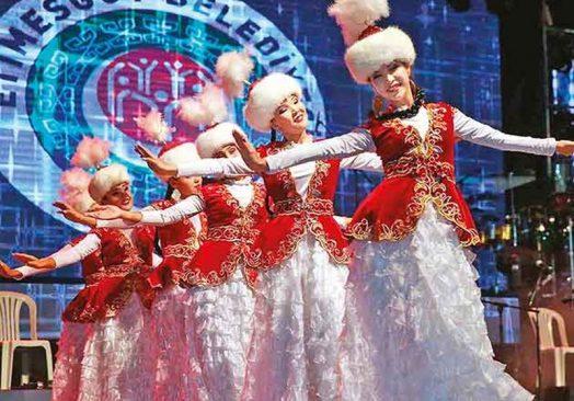 Etimesgut Uluslararası Anadolu Günleri Kültür ve Sanat Festivali