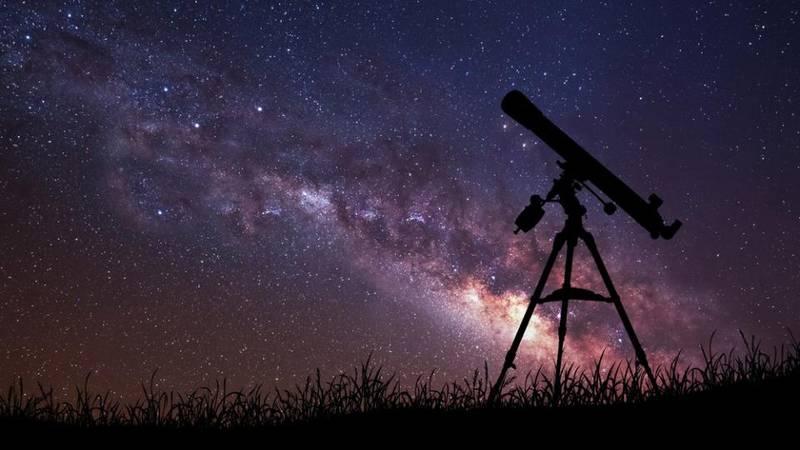 Ulusal Gökyüzü Gözlem Şenliği