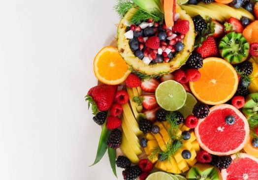 Alanya Tropikal Meyve Festivali