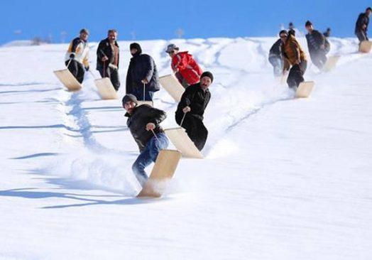 Petranboard Kayak Şenliği