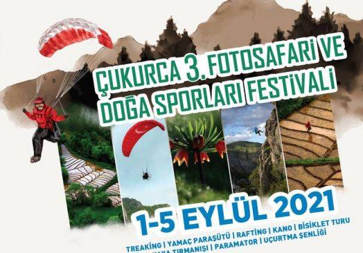Çukurca Fotosafari ve Doğa Sporları Festivali