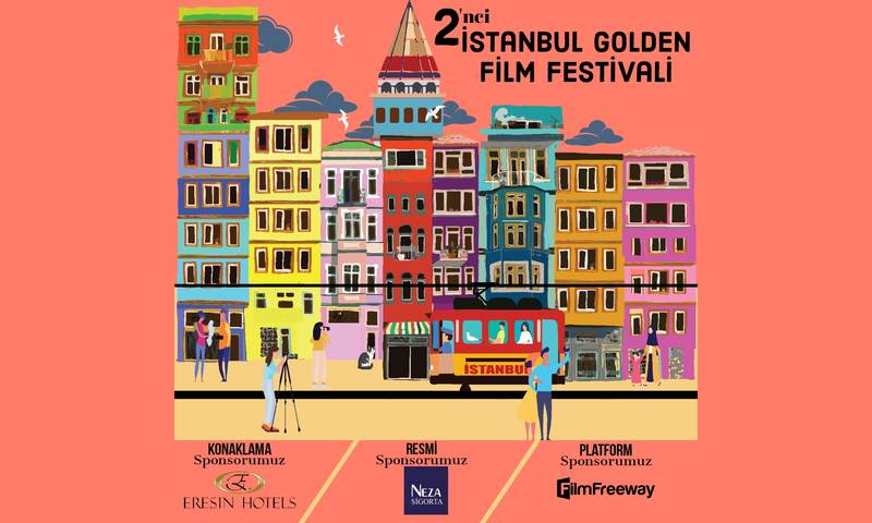 İstanbul Golden Film Festivali