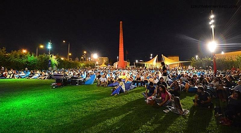 İzmir Fuarı Çim Konserleri 2021 Programı