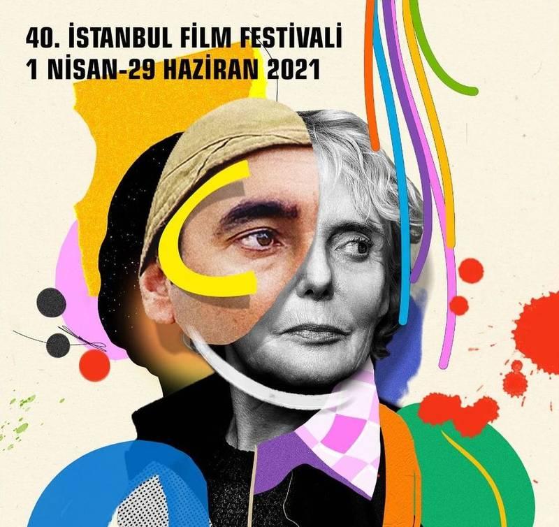İstanbul Film Festivali hem çevrimiçinde hem de salonlarda izleyiciyle buluşuyor