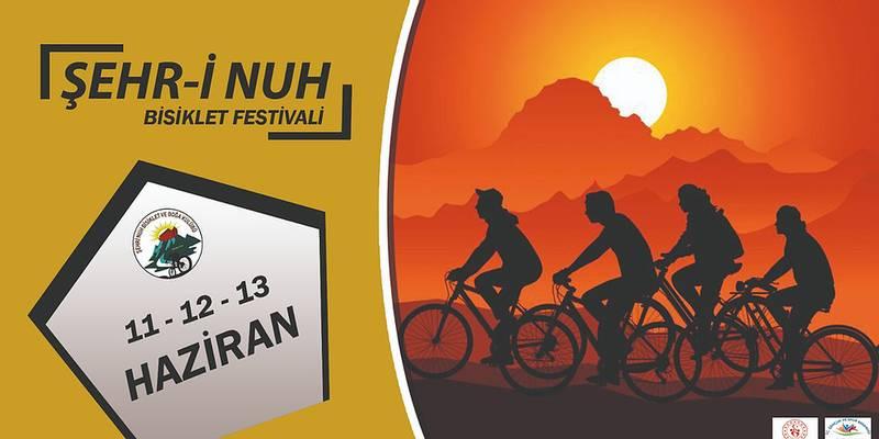 Şehr-i Nuh Bisiklet Festivali