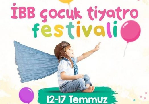İBB Çocuk Tiyatro Festivali