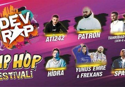 DevRap HipHop Festivali