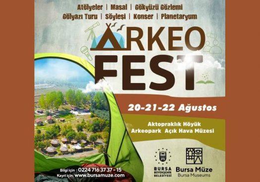 ArkeoFest