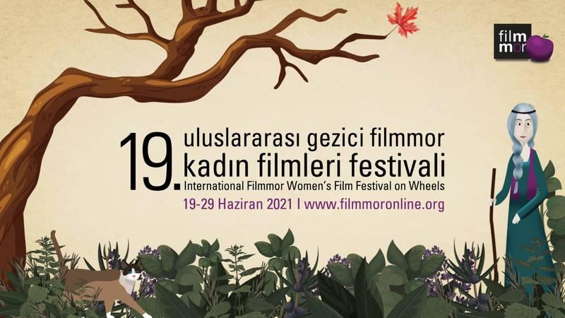 Uluslararası Gezici Filmmor Kadın Filmleri Festivali