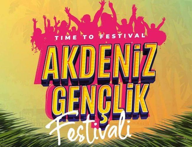 Akdeniz Gençlik Festivali