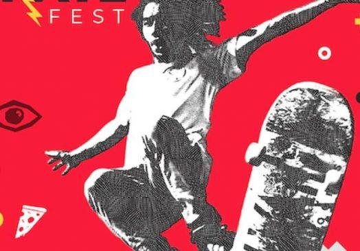 SPX Skate Fest