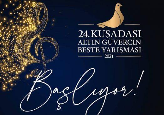 Altın Güvercin Festivali