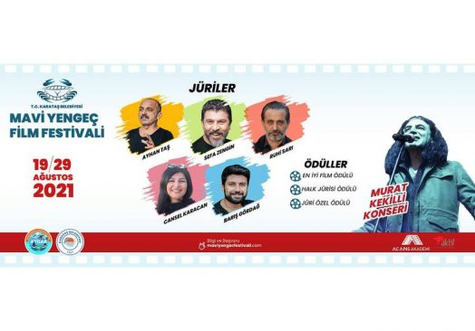 Mavi Yengeç Film Festivali