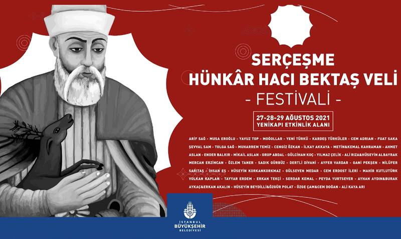Serçeşme Hünkar Hacı Bektaş Veli Festivali