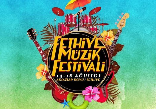 Fethiye Müzik Festivali