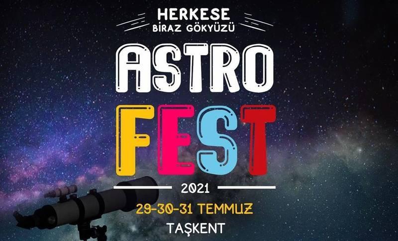 Astro Fest Konya