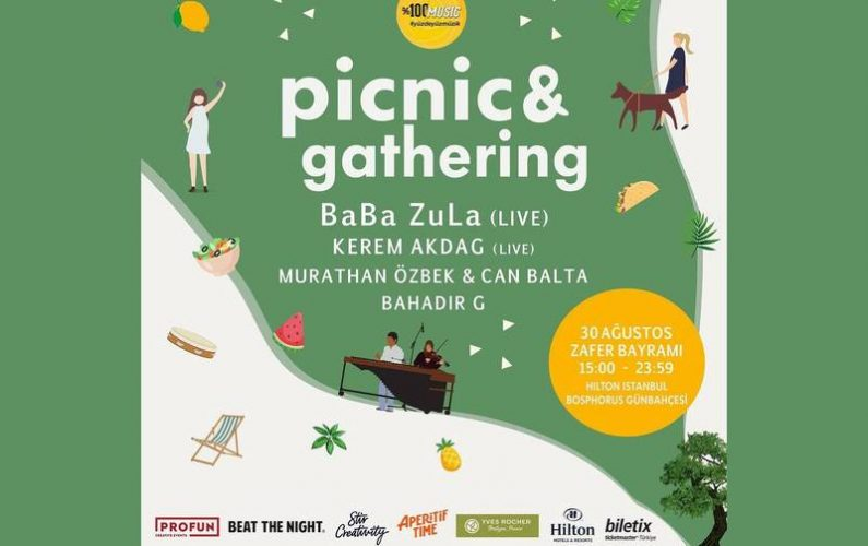 Picnic & Gathering
