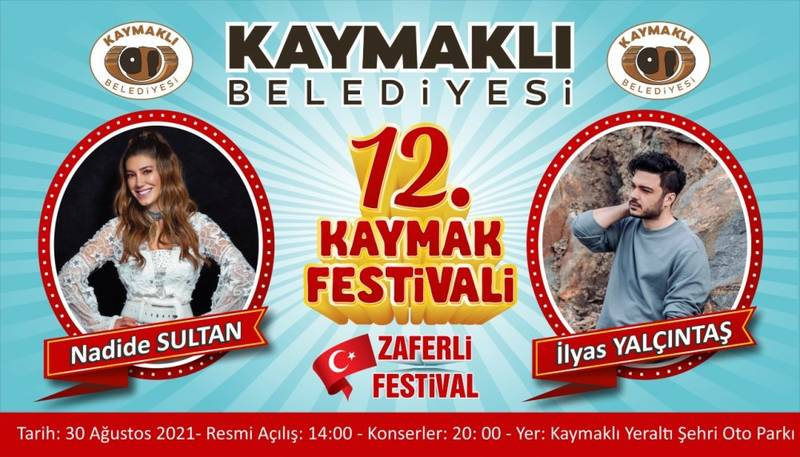 Kaymak Festivali