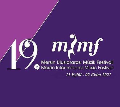 Mersin Uluslararası Müzik Festivali