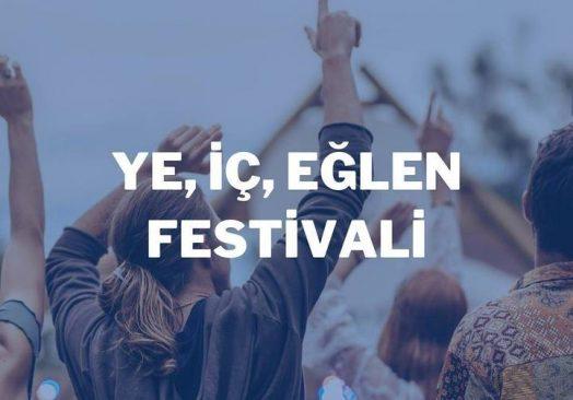 Ye İç Eğlen Festivali