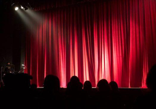 Uluslararası Bursa Çocuk ve Gençlik Tiyatroları Festivali