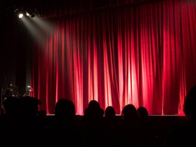 Van Tiyatro Festivali